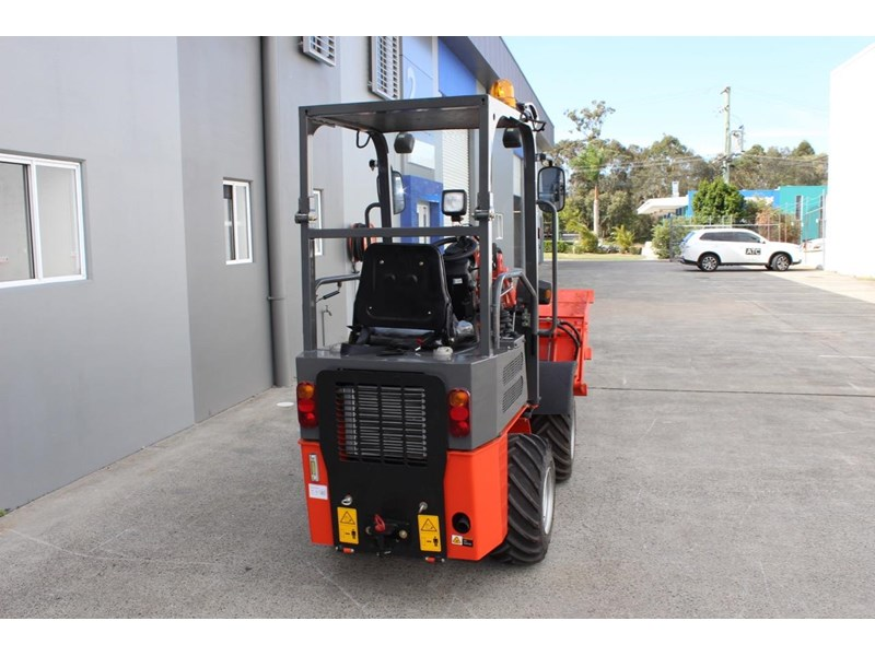 everun er06 wheel loader 384768 008