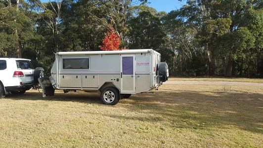 australian off road quantum zs loaded with extras 383311 004