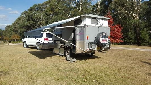 australian off road quantum zs loaded with extras 383311 003