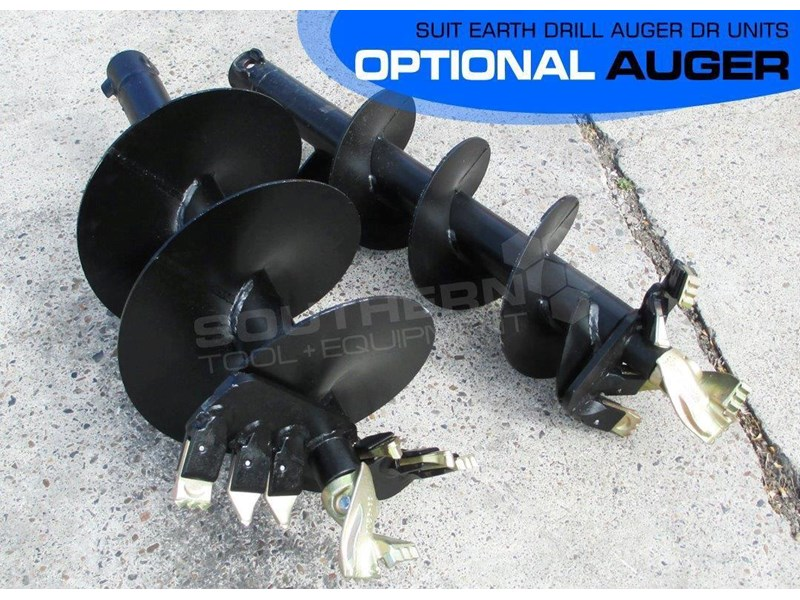 auger torque auger drive unit. [5500max-ssl] suit 4.5t to 5.5t skid steer loaders. [attaug] 385979 007