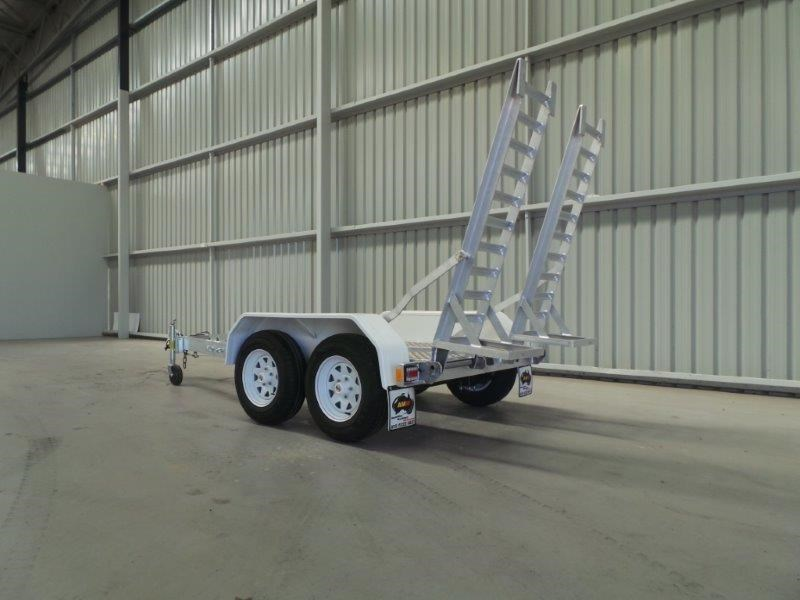workmate alloy 2-4 plant trailer 147084 003