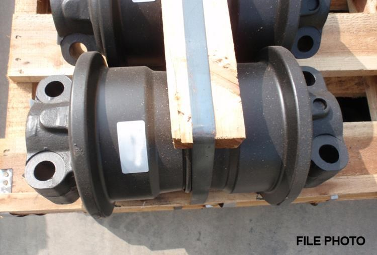 caterpillar 225sa bottom rollers 387488 001