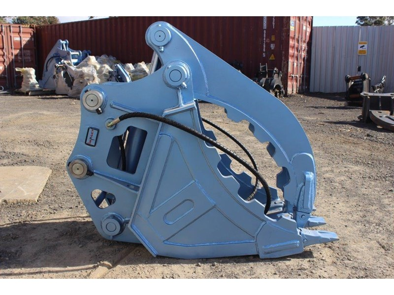 impact construction equipment gb5000 392770 004