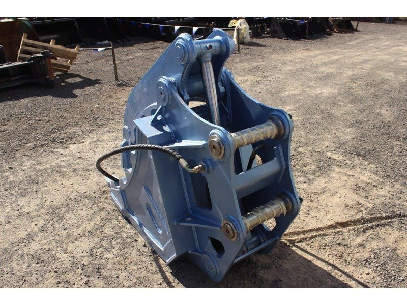 impact construction equipment gb5000 392770 006