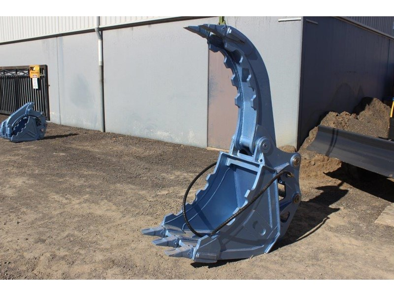 impact construction equipment gb5000 392770 013