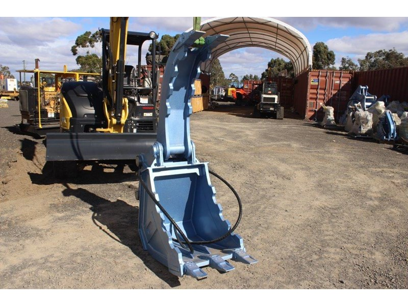 impact construction equipment gb5000 392770 014