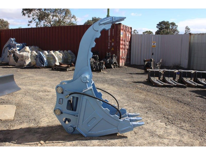 impact construction equipment gb5000 392770 016
