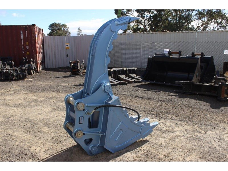 impact construction equipment gb5000 392770 017