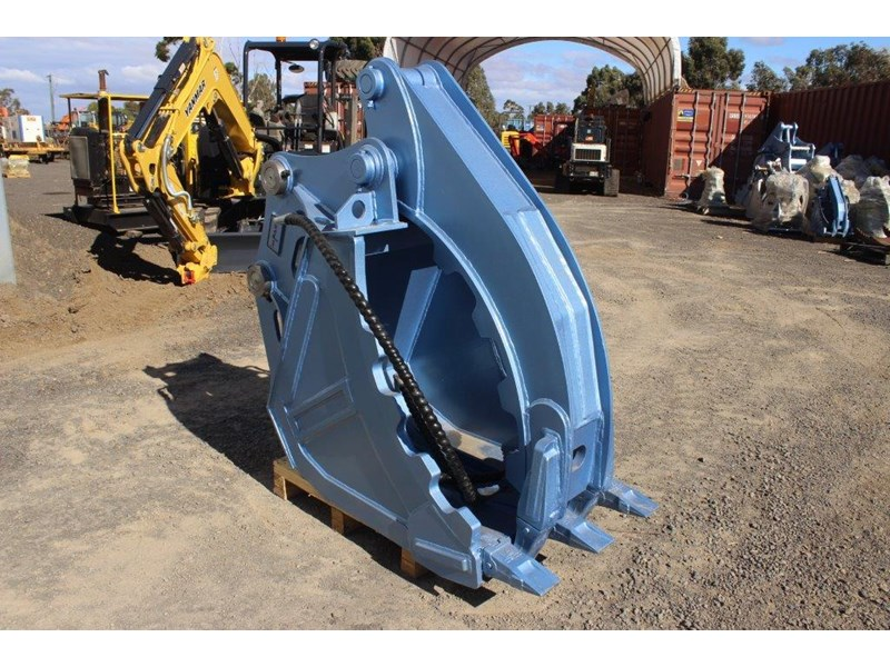 impact construction equipment gb7000 392771 003