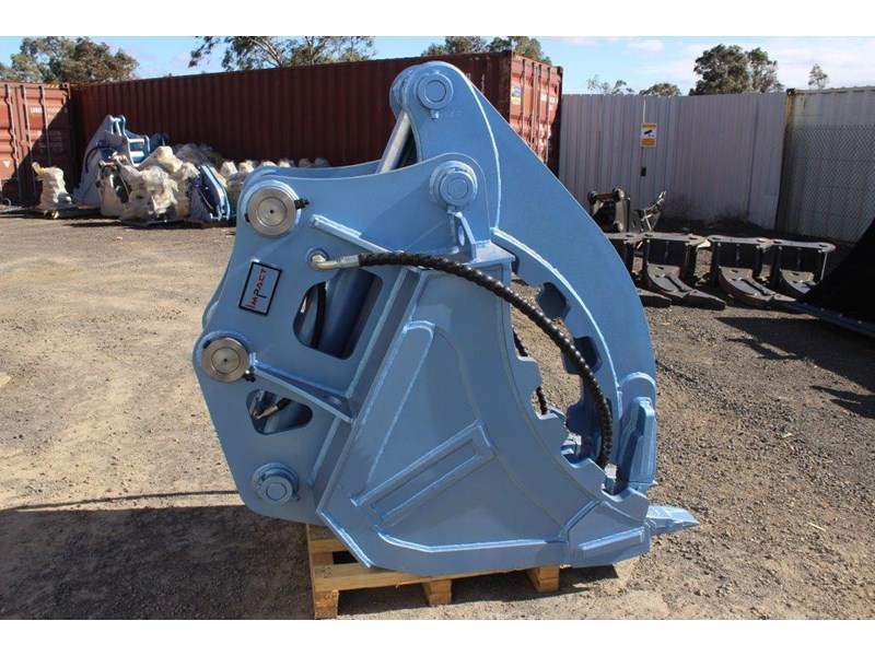 impact construction equipment gb7000 392771 004