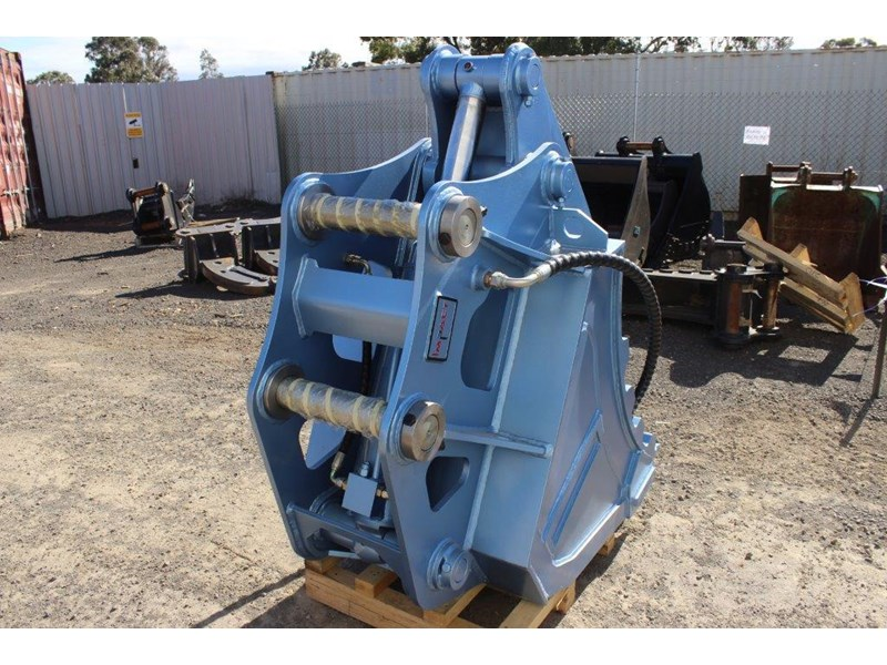 impact construction equipment gb7000 392771 005