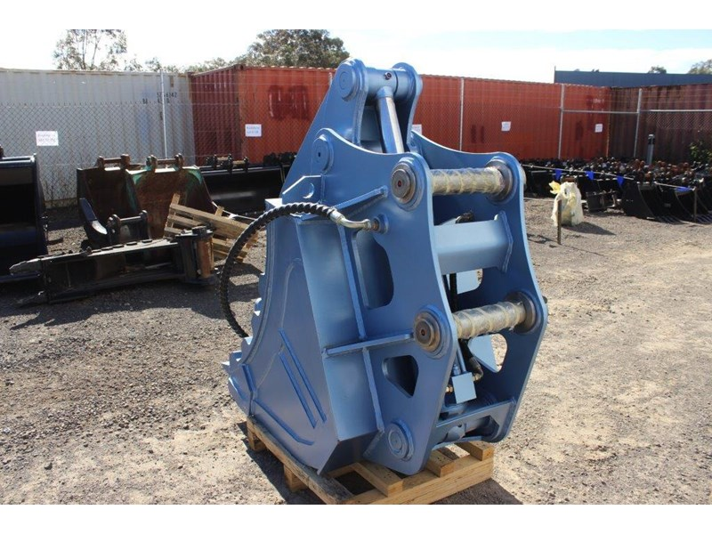 impact construction equipment gb7000 392771 006