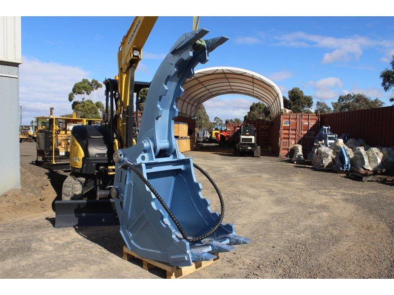 impact construction equipment gb7000 392771 014