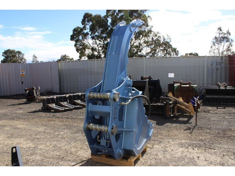 impact construction equipment gb7000 392771 017
