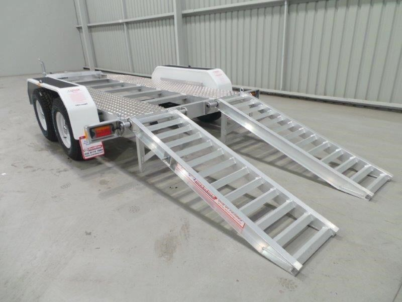 workmate alloy plant trailer 144151 009