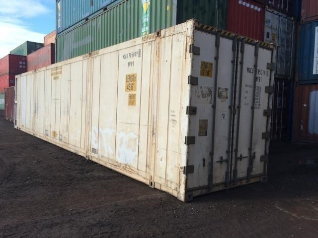 cimc refrigerated container 397938 001