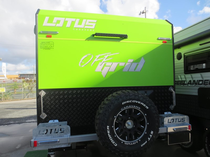 lotus off grid 14' 392927 004