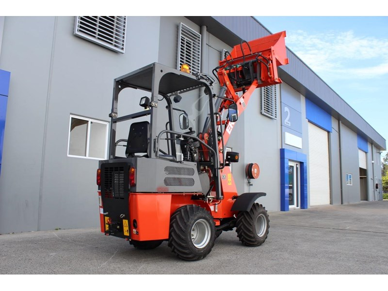 everun er06 wheel loader 393949 002