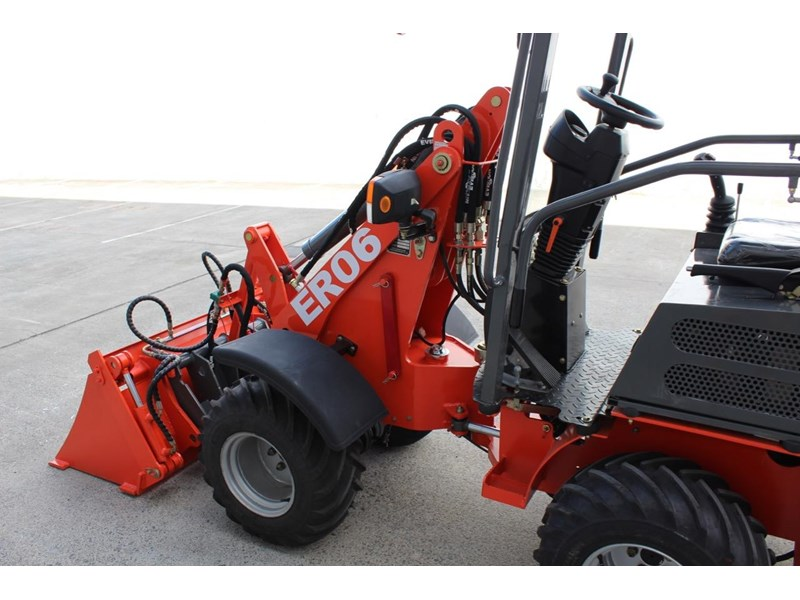everun er06 wheel loader 393949 006