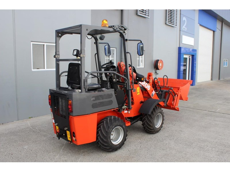 everun er06 wheel loader 393949 007