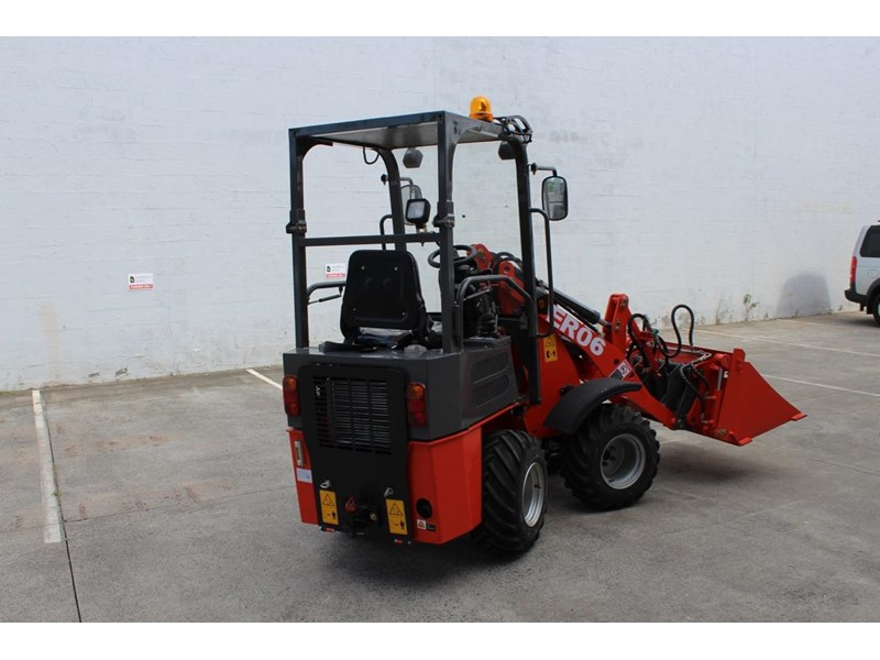 everun er06 wheel loader 393949 015