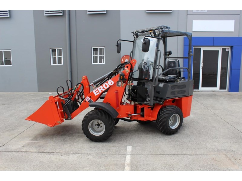 everun er06 wheel loader 393949 017