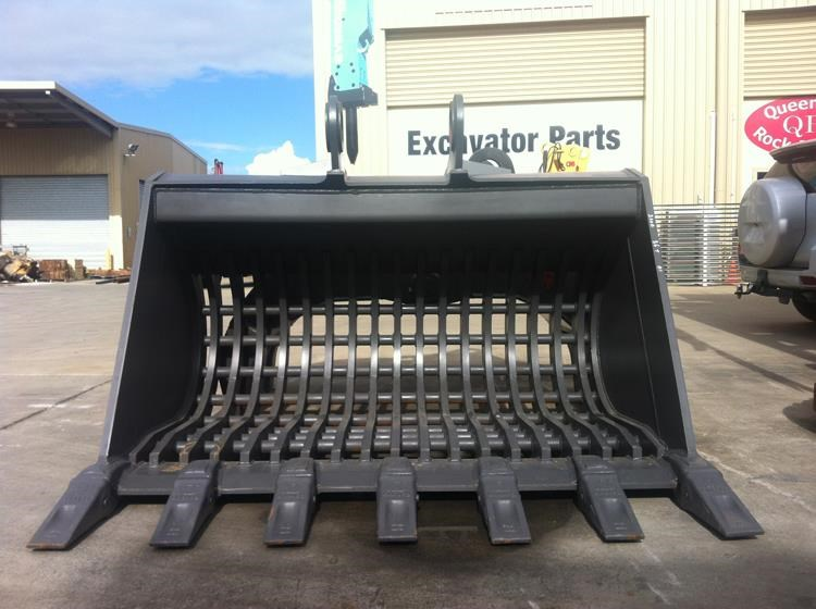 volvo volvo skeleton buckets 394240 002