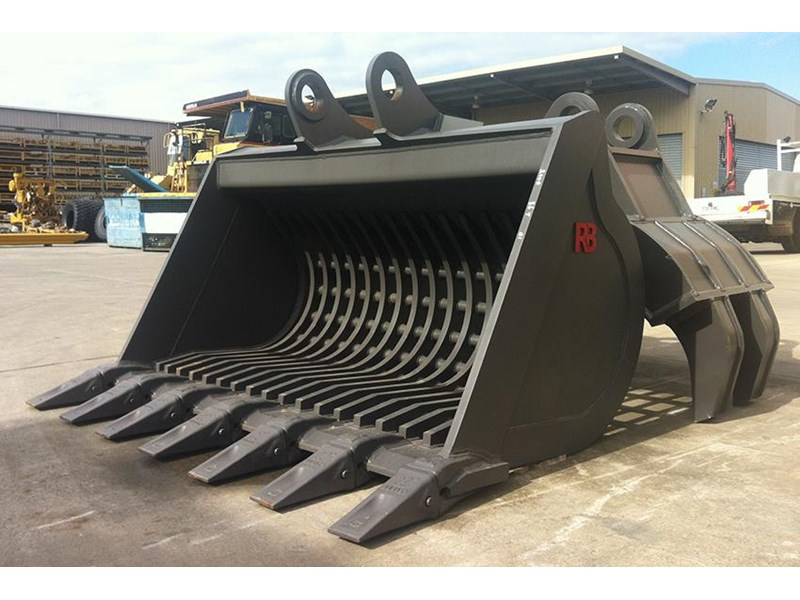 volvo volvo skeleton buckets 394240 004