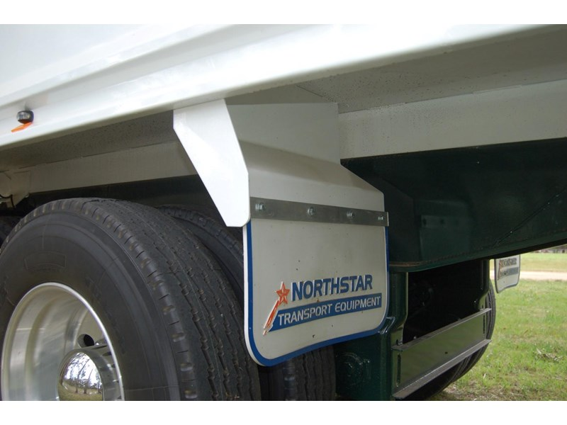 northstar transport equipment tipping dog trailer 394603 005
