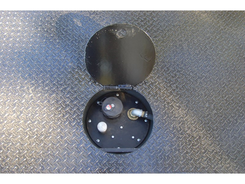 northstar transport equipment 2019 single axle tag 394625 007
