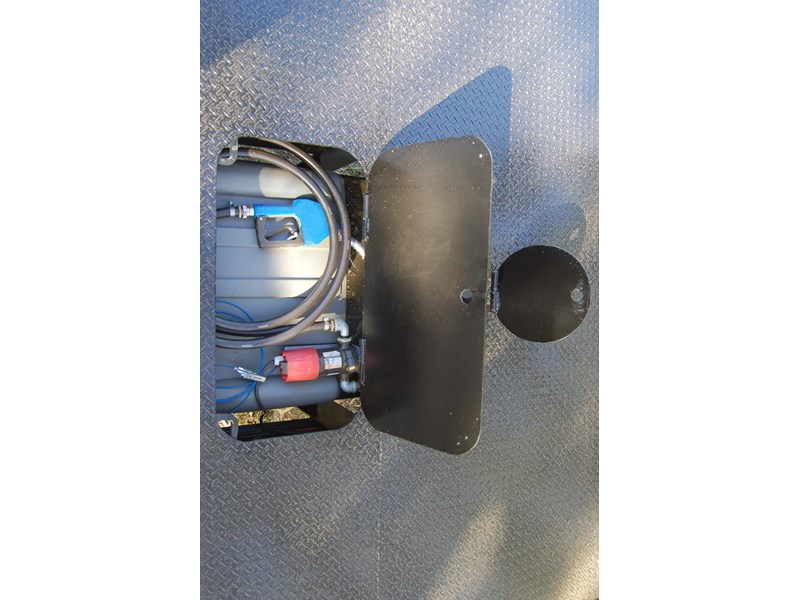 northstar transport equipment 2019 single axle tag 394625 008