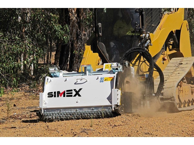 simex pl60.25 self levelling planers 394905 002