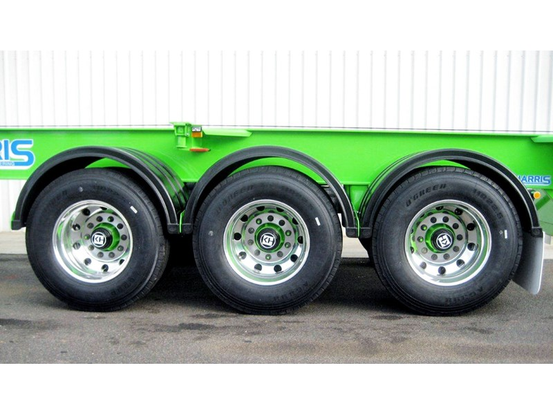 cbtc australian made tri-axle skel trailers 112974 009