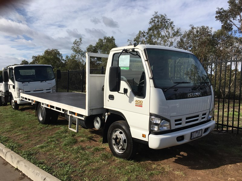 isuzu npr400 long 395328 001