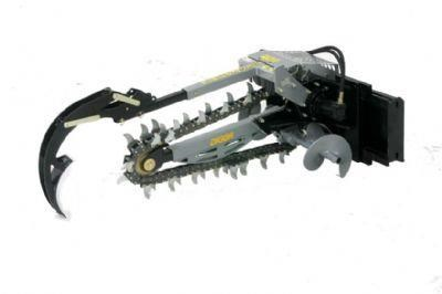 digga hydrive trencher 395600 002