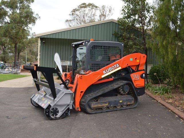 fae dml/ssl 150,175 skid steer mulcher 395735 003