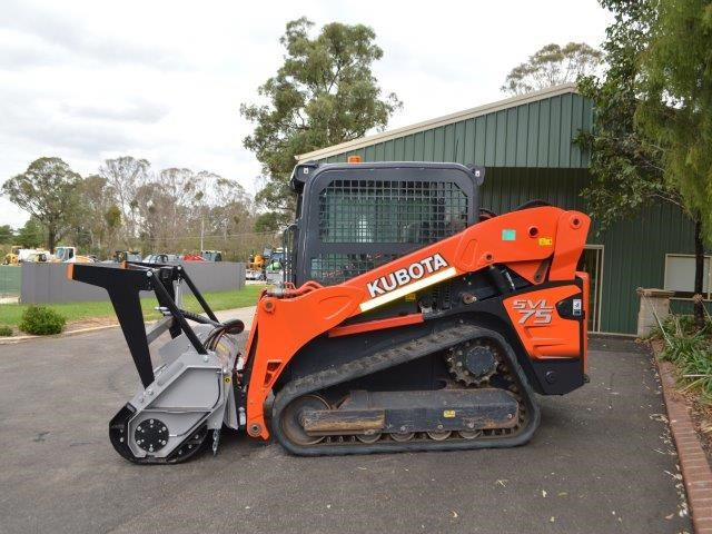 fae dml/ssl 150,175 skid steer mulcher 395735 005