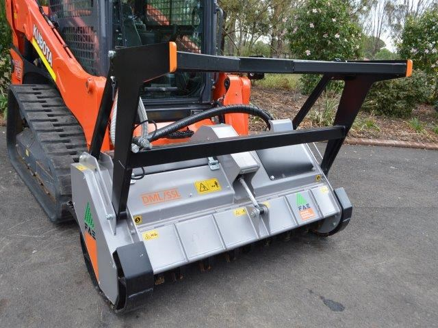 fae dml/ssl 150,175 skid steer mulcher 395735 007
