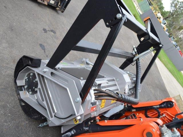 fae dml/ssl 150,175 skid steer mulcher 395735 009