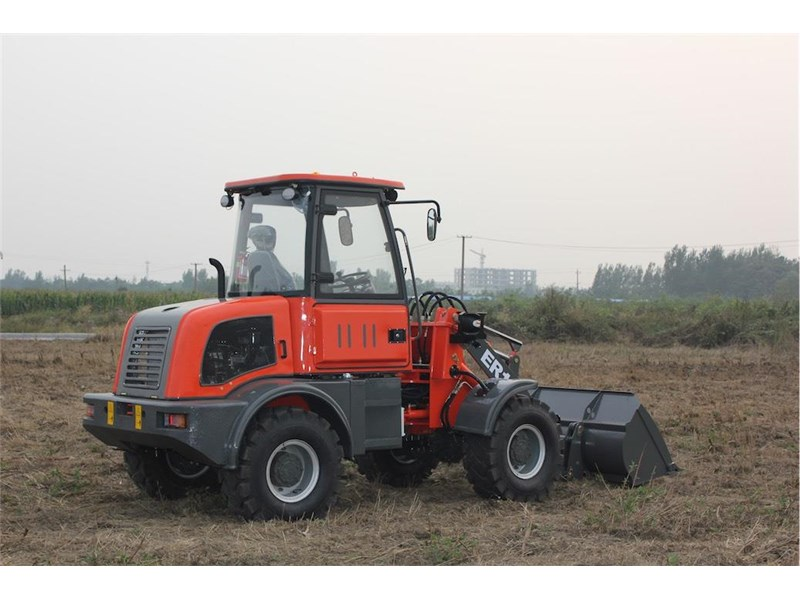 everun wheel loader er16 396055 012