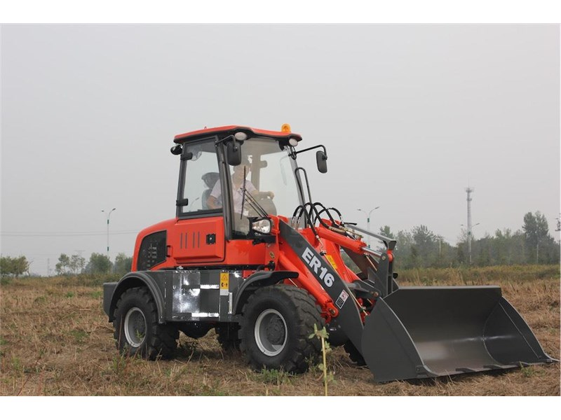 everun wheel loader er16 396055 013