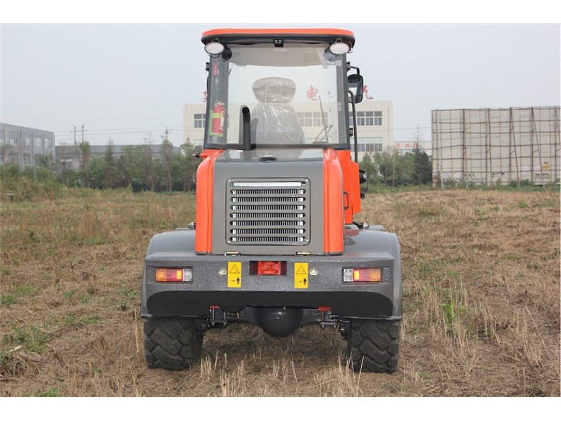 everun wheel loader er16 396055 014