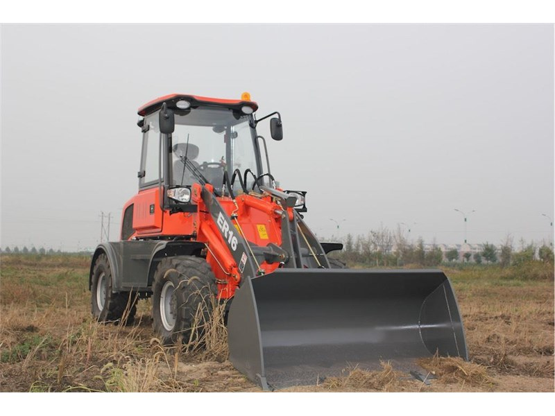 everun wheel loader er16 396055 016