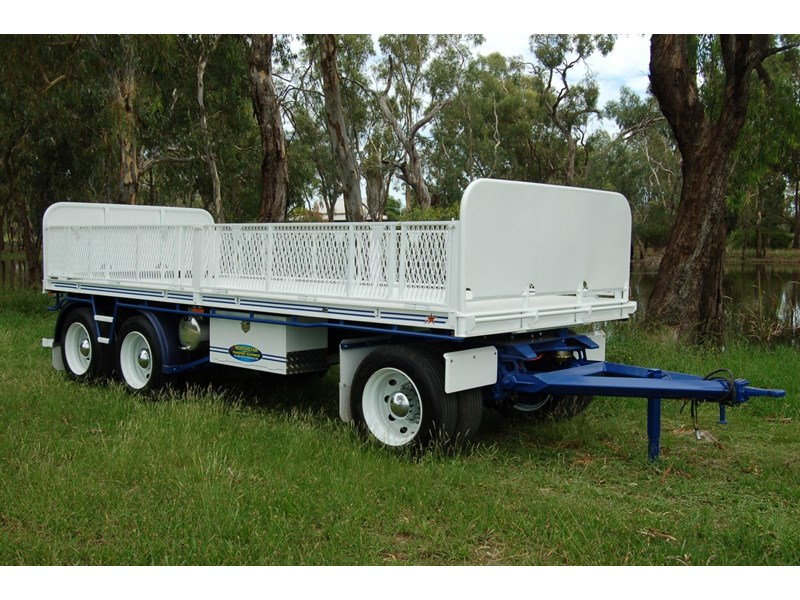 northstar transport equipment dog trailer 396079 002