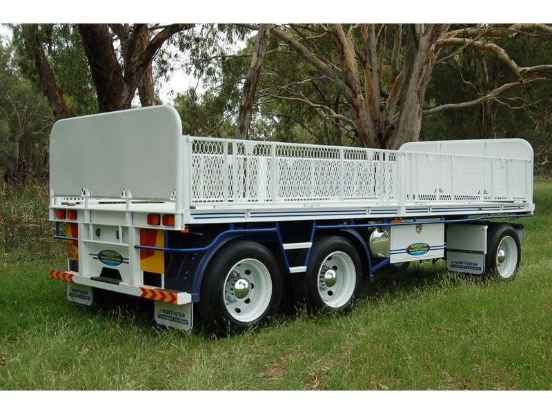 northstar transport equipment dog trailer 396079 004