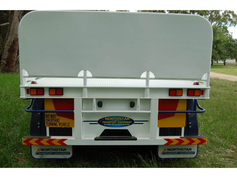 northstar transport equipment dog trailer 396079 005