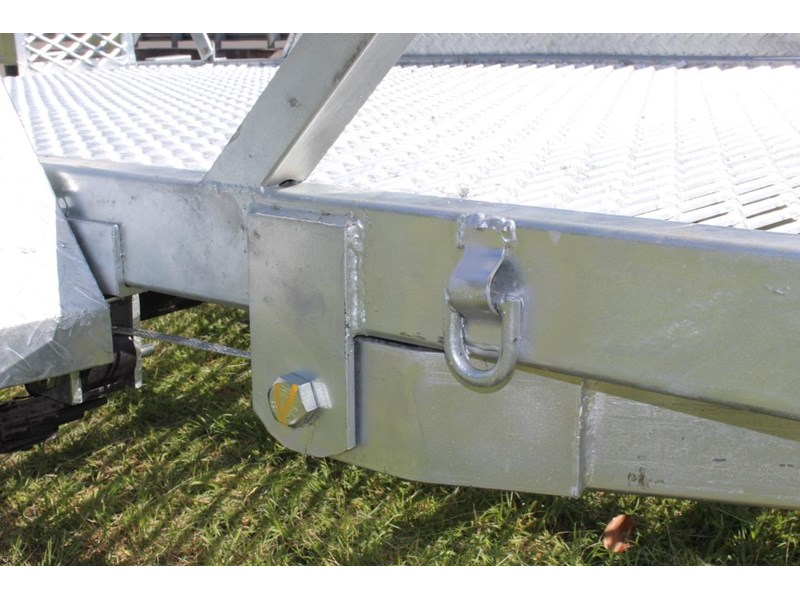 carter ct16 excavator trailer package 396101 019