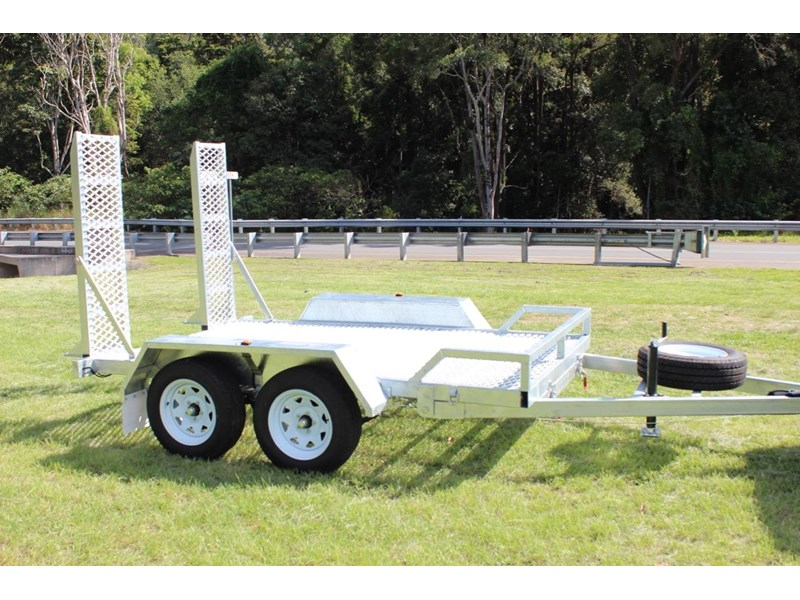 carter ct16 excavator trailer package 396101 022