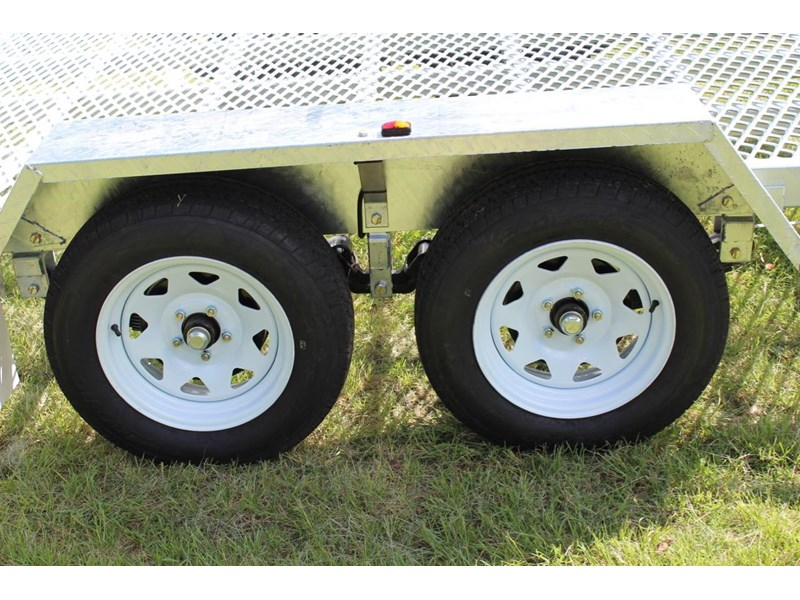 carter ct16 excavator trailer package 396101 023