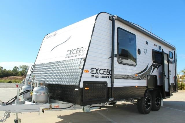 essential caravans exceed series ii 393960 002